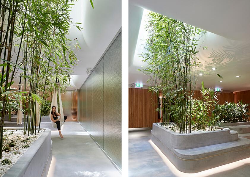 indoor garden lighting
